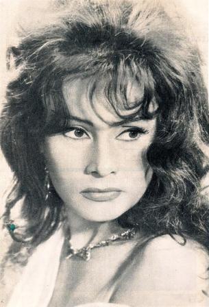 Cea mai mare durere a actriței Marga Barbu
