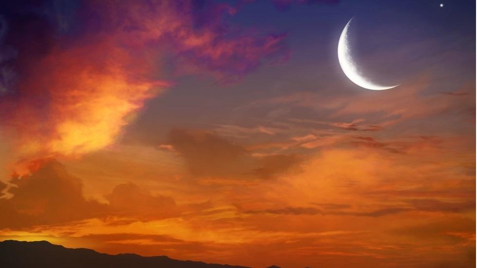 Cum sunt influențate zodiile de Luna Nouă în Scorpion
