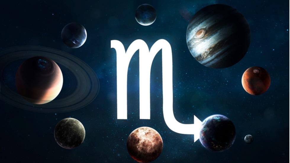Cum sunt influențate zodiile de intrarea lui Mercur în zodia Scorpionului