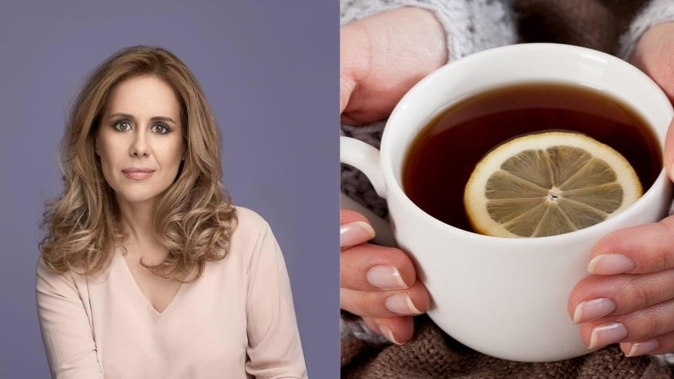 Pierderea în greutate cu ceaiul rece este posibilă !