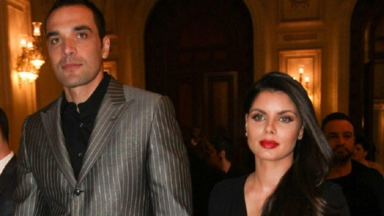 Țiriac Jr. ar avea o altă iubită, la doi ani de la divorțul de Ileana  Lazariuc
