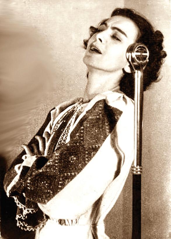Maria Tănase