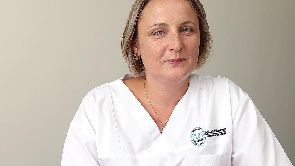 dr. Valentina Iordache