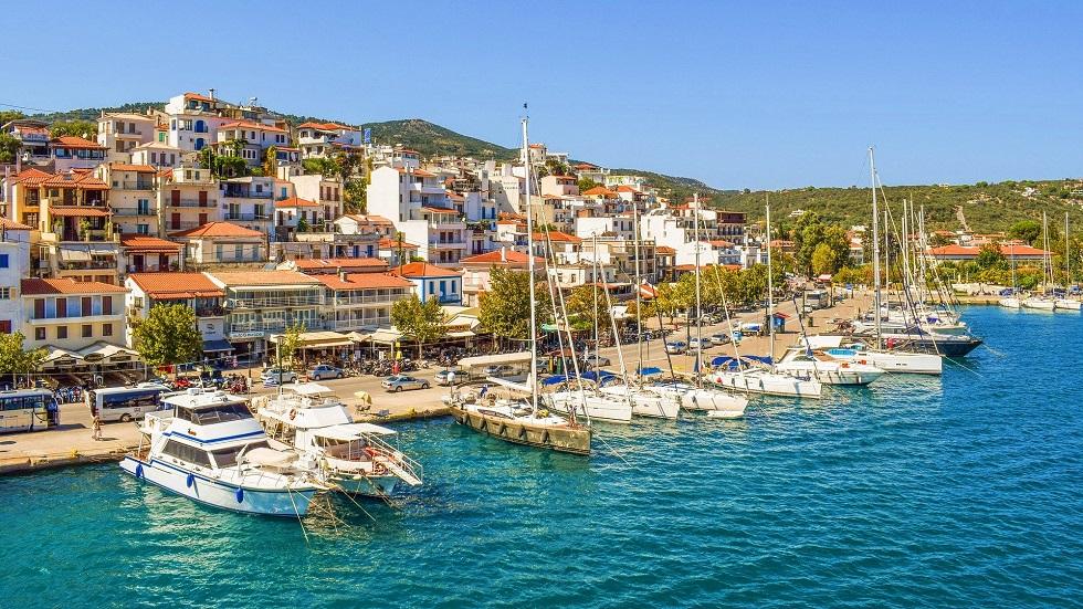 7 locuri pe care să le descoperi în Skiathos