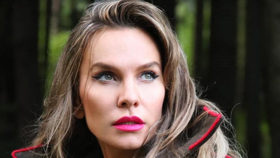 Anna Lesko, apariție incendiară pe Instagram.Vedeta a ...  |Anna Lesko
