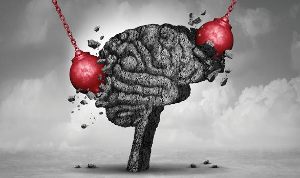 Durerea de cap poate ascunde boli grave
