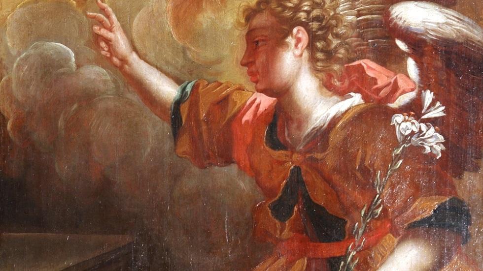 Sfântul Gabriel