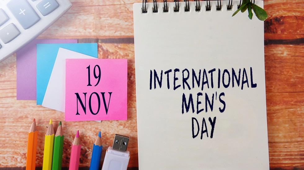 Ziua Internațională a Bărbatului