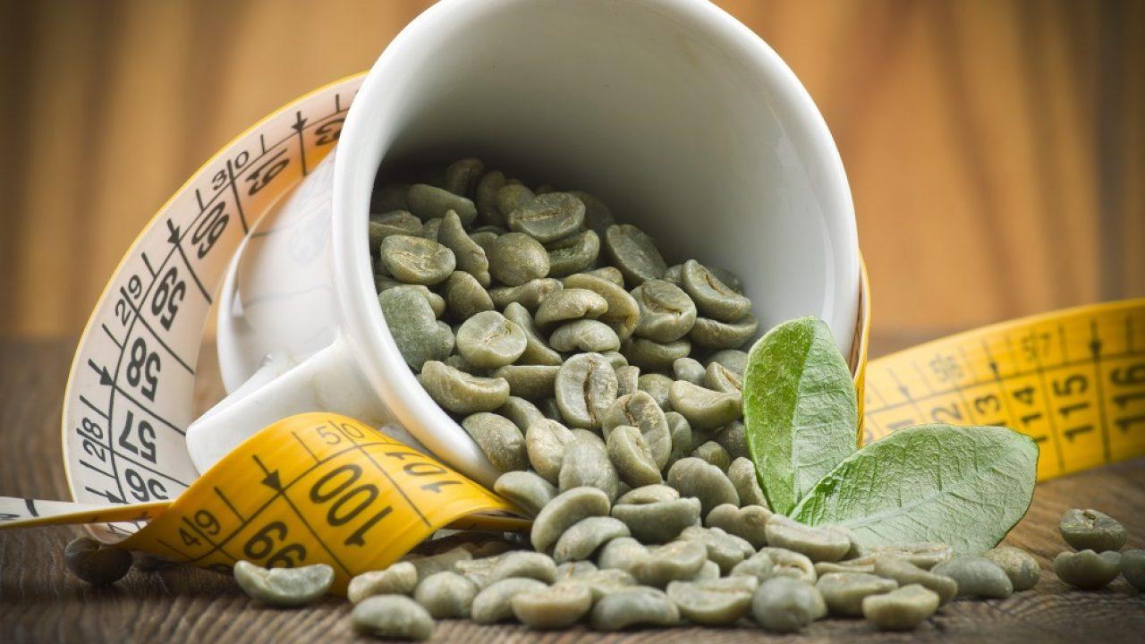 cafea verde pentru a pierde în greutate)