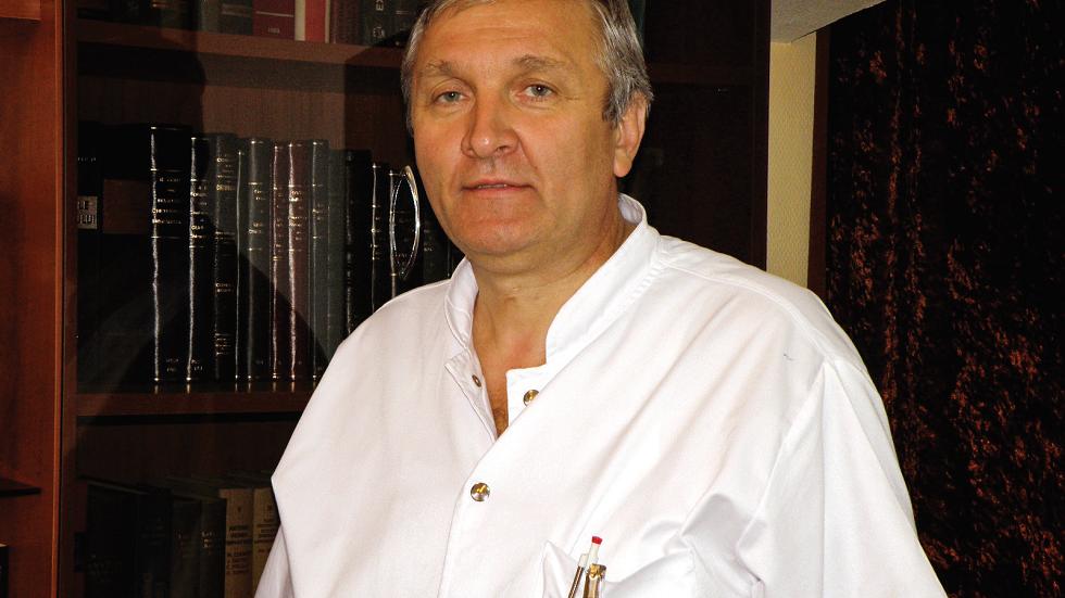 dr. Mircea Beuran