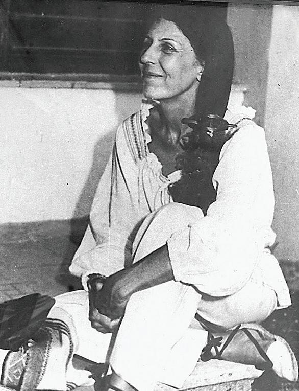Celia Sanchez