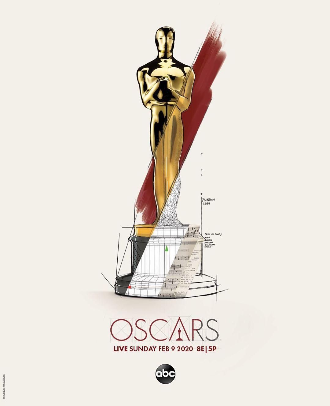 Nominalizări Oscar