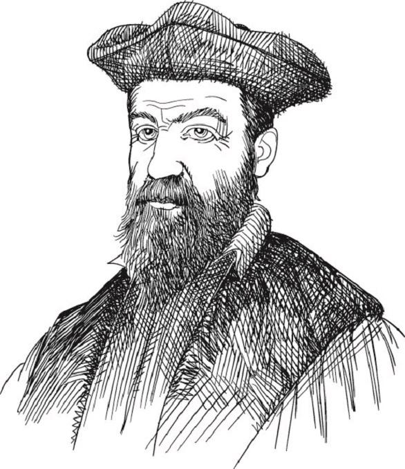 Previziunile lui Nostradamus pentru 2020