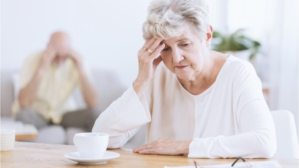 Semnul care poate anunța apariția demenței