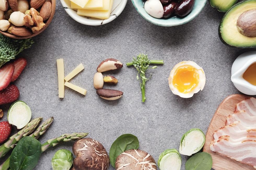 dieta ketogenică