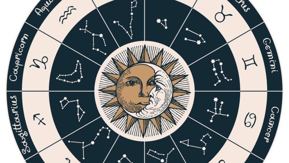 intrarea Soarelui în Vărsător