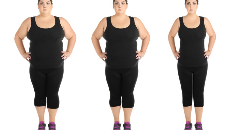 cum slăbesc în două săptămâni tipul metabolic și pierderea în greutate