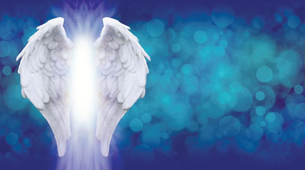 terapia cu îngeri