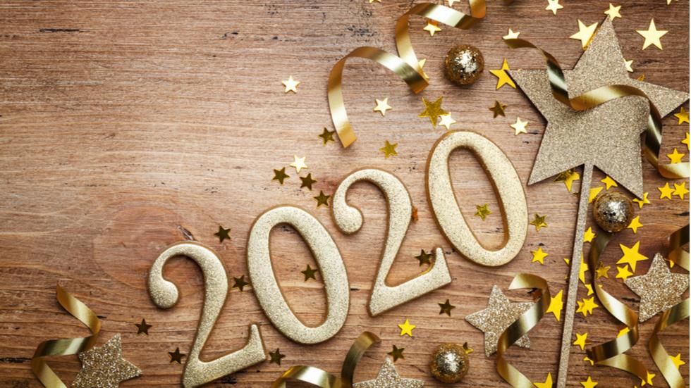 vibrația anului 2020