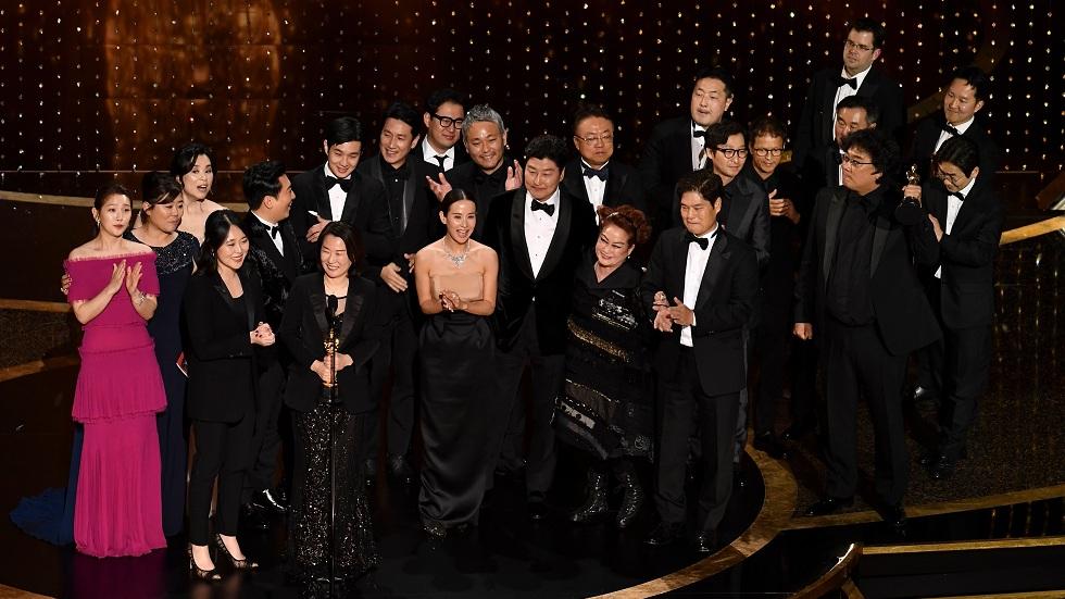Câștigători Oscar 2020