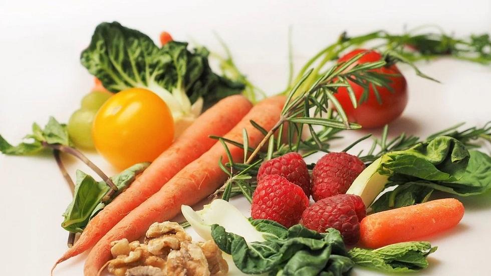 Idei de rețete raw vegane