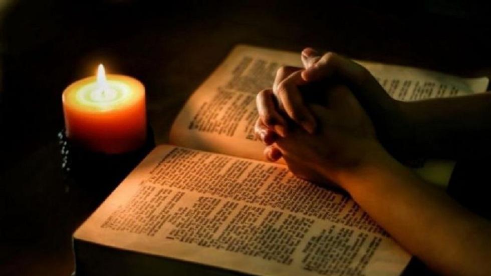 Rugăciunea celor 9 Marți