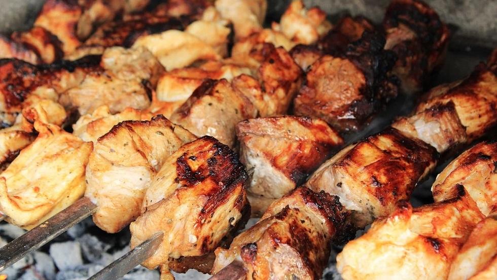 consum de carne