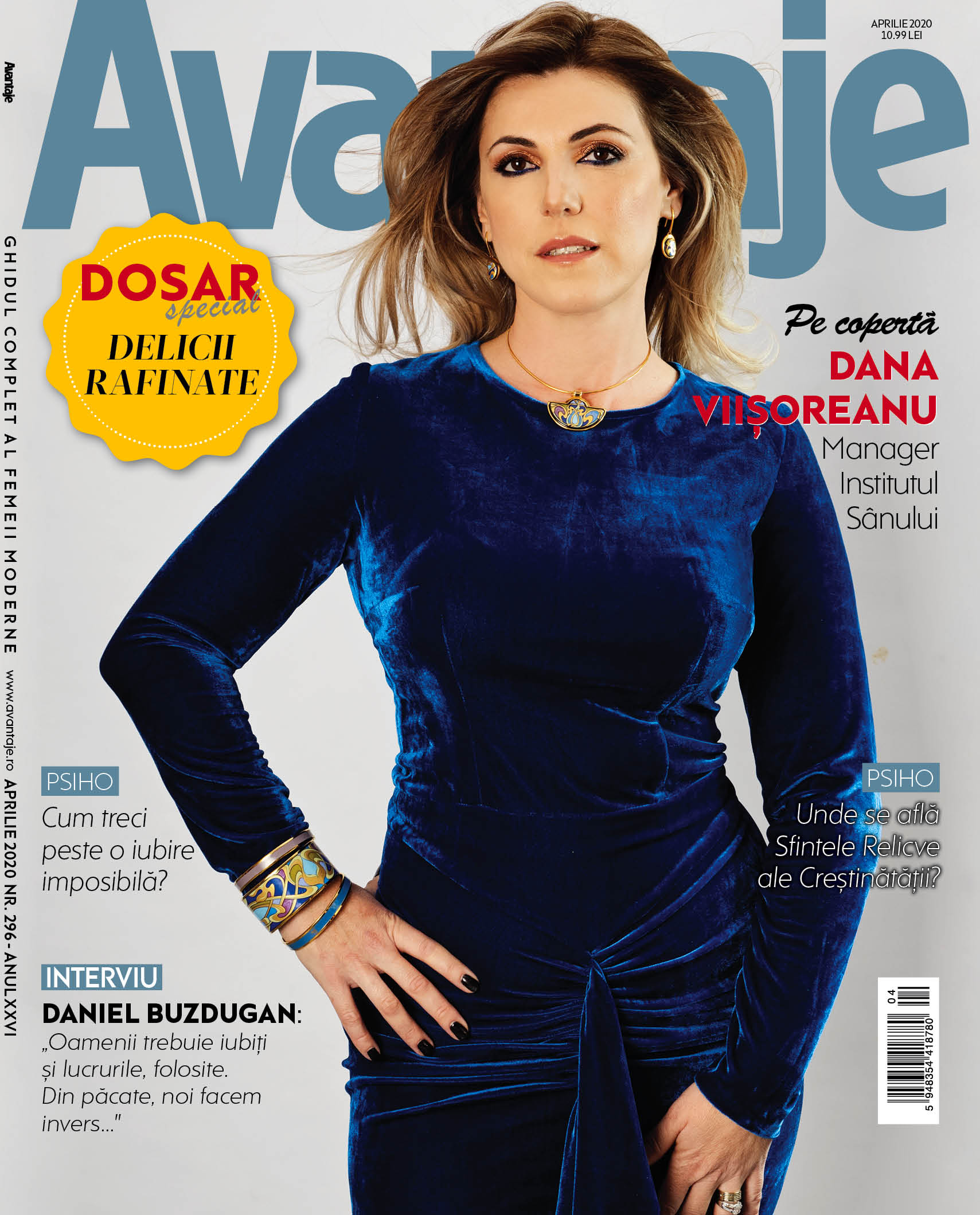 Revista viva aprilie 2020