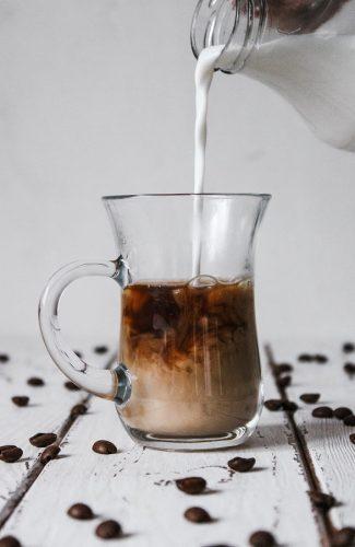 avantaje la pierderea în greutate a cafelei negre)