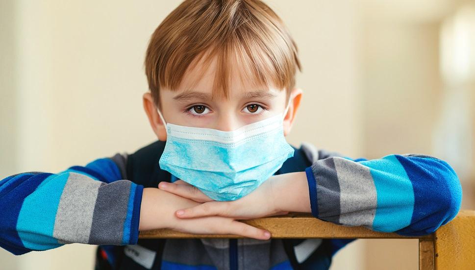 copii coronavirus Italia