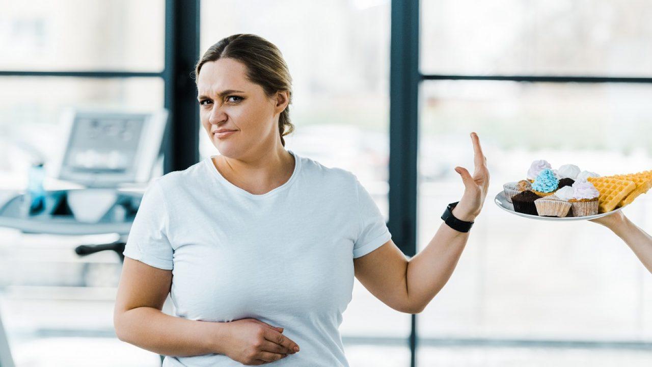 cum să i spun soțului să piardă în greutate)