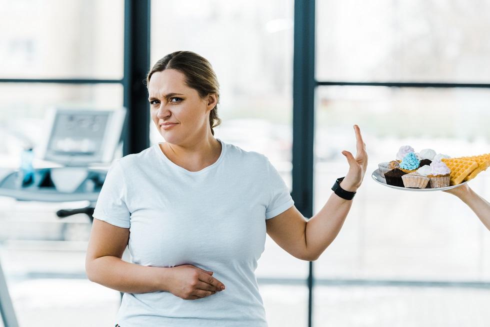 cum ajungi la greutatea ideală