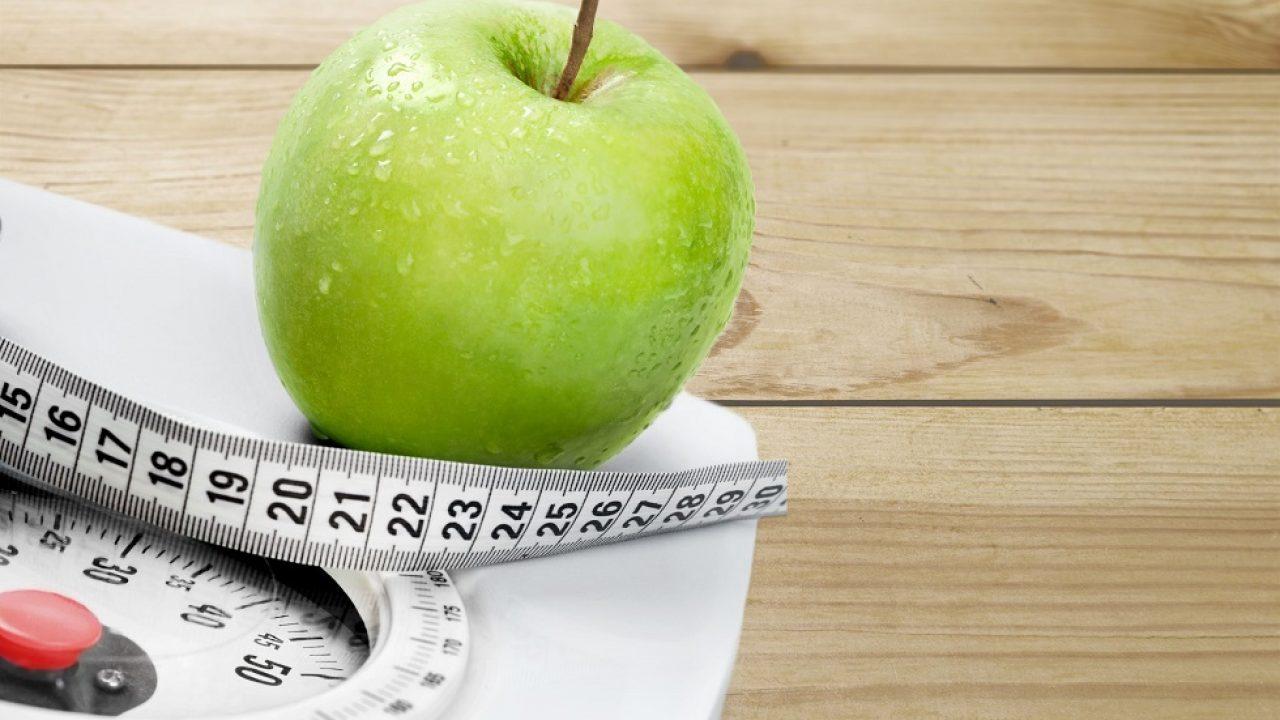 Dieta cu mere: minus 4 kilograme în 5 zile!