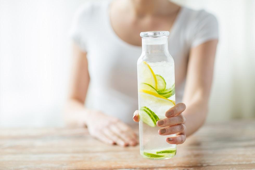 detoxul prin hidratare