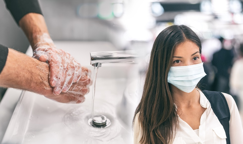 masca ne protejează de coronavirus