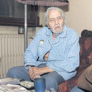 Gica Petrescu 91 de ani