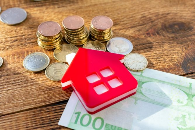 Unele dintre condițiile de creditare prevăzute în cazul programului Noua Casă sunt, de fapt, similare cu cele ale ipotecarelor standard