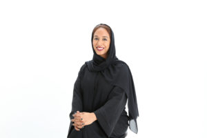 Aida Al Busaidy