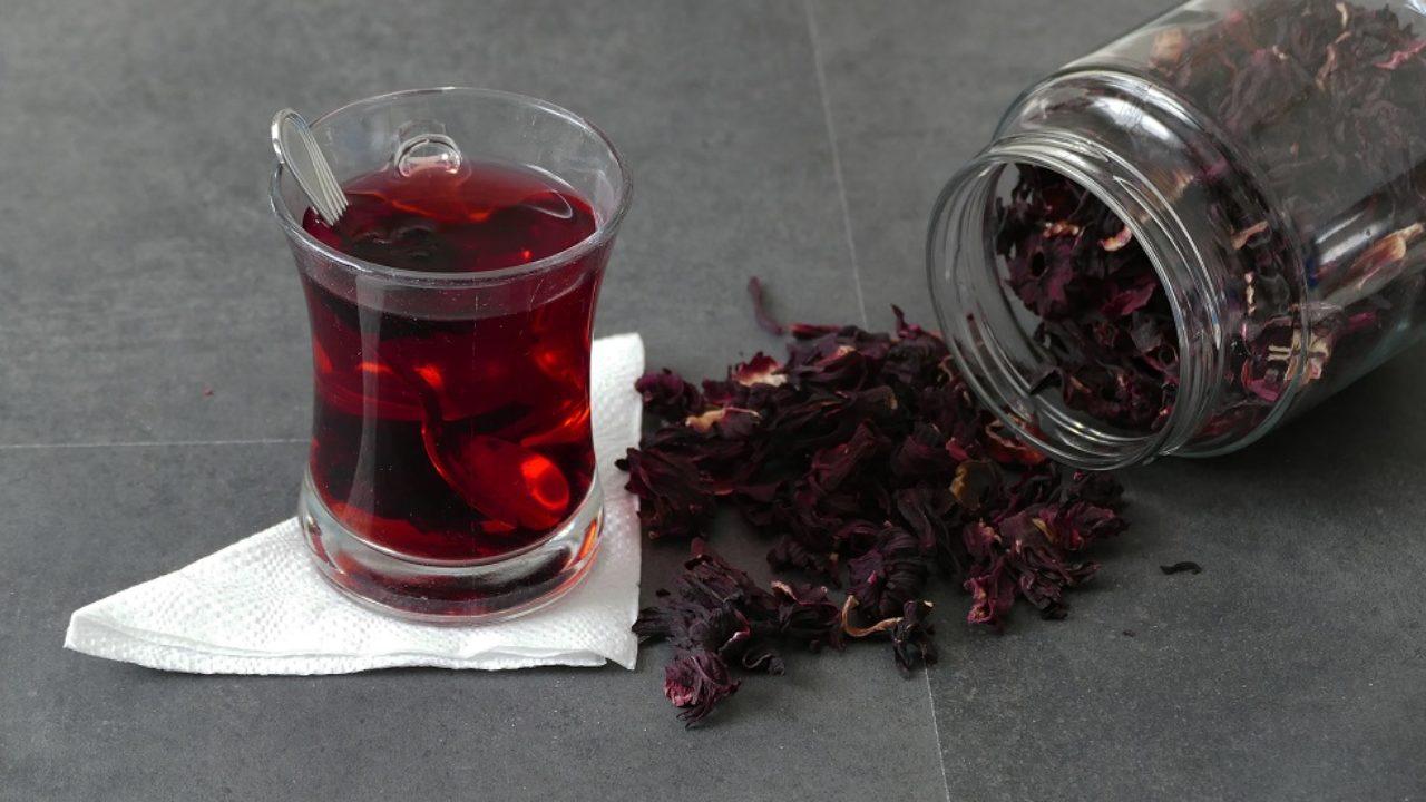poți să pierzi greutatea cu ceaiul hibiscus