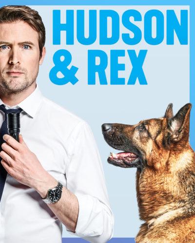 Echipa Hudson și Rex revine la DIVA din 31 august cu premieră sezomului 3