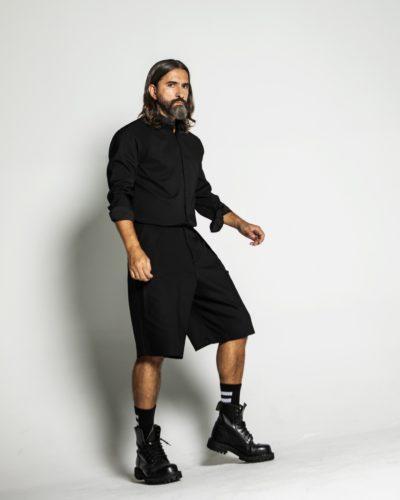 """Tibi Clenci, un nume puternic în industria de fashion internațională și profesionist desăvârșit al artei fotografice, în Juriul """"Bravo, ai stil! Celebrities""""!"""