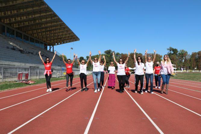 Împreună cu 32 de țări europene partenere, Fundația Renașterea organizează Race for the Cure România 2021 în DIGITAL
